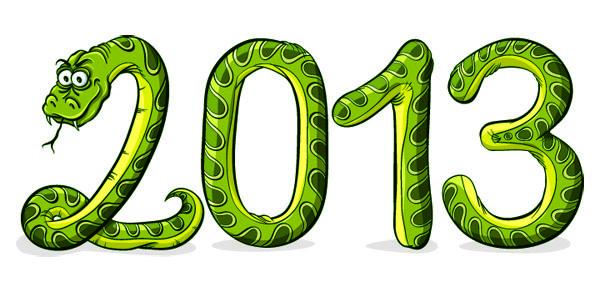 Новогодний наряд 2013. Каким он должен быть?