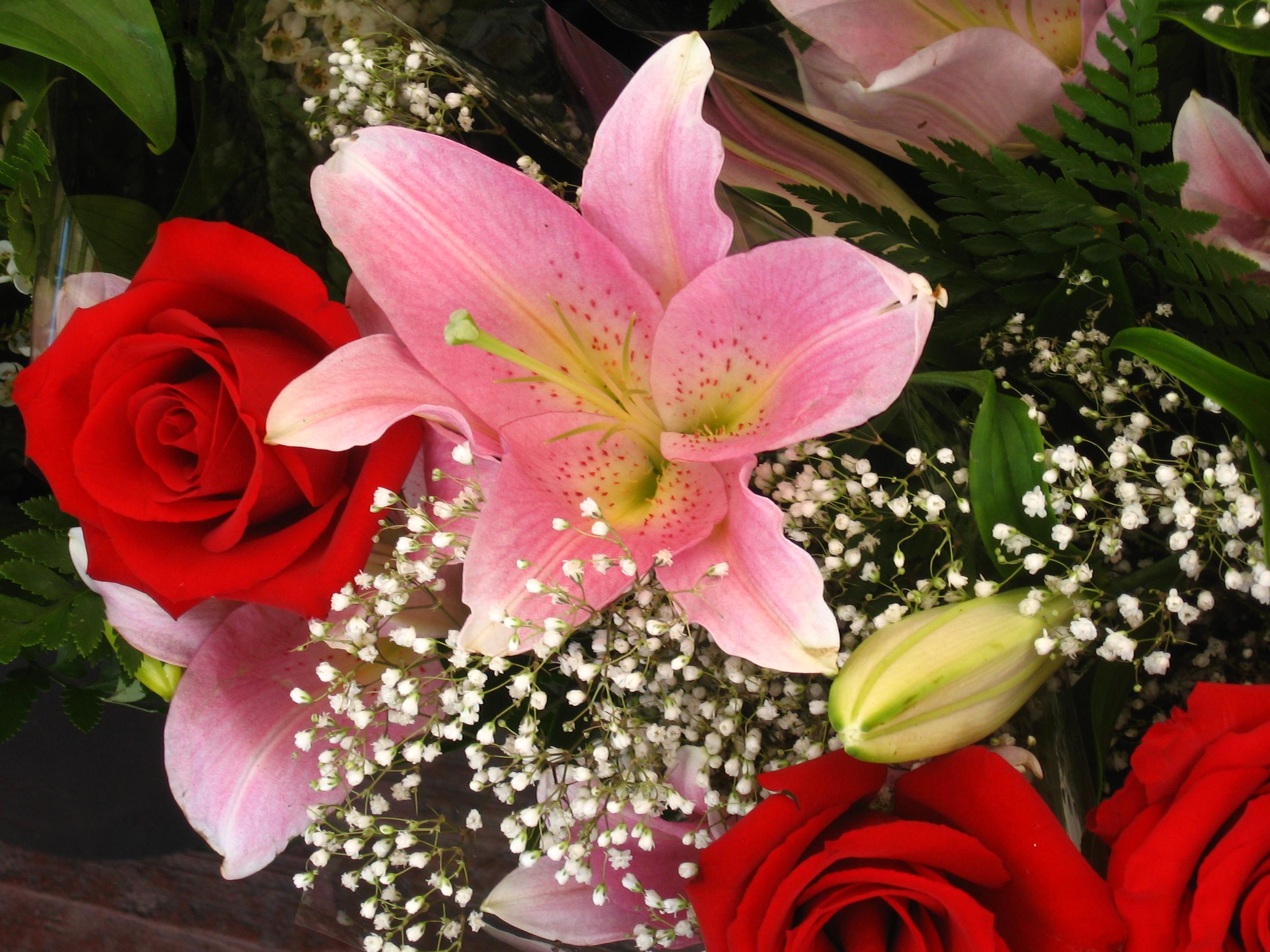 цветы от - FlowersStore